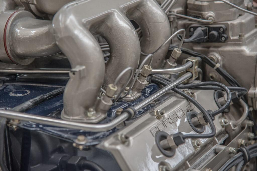 Moottorin sytytystulpat